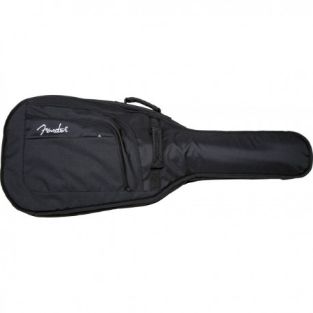 FENDER URBAN DOUBLE ELECTRIC BAG 099-1582-106