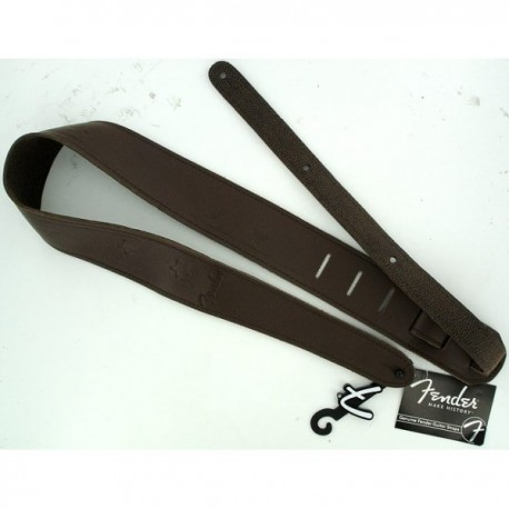 FENDER MAKE HYSTORY STRAP