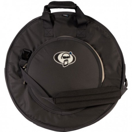 Protection Racket snare std cymbal bag22 dlx 6020