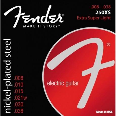 FENDER 250XS