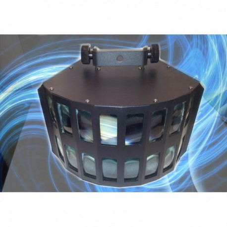 LED DOUBLE DERBY