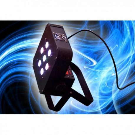 LED PAR FLAT 4IN1 (LT11011)