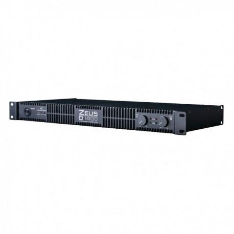 ZEUS D1800