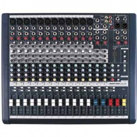 SOUNDCRAFT MPM12
