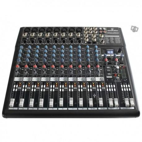 SOUNDSATION NEOMIX 802FX