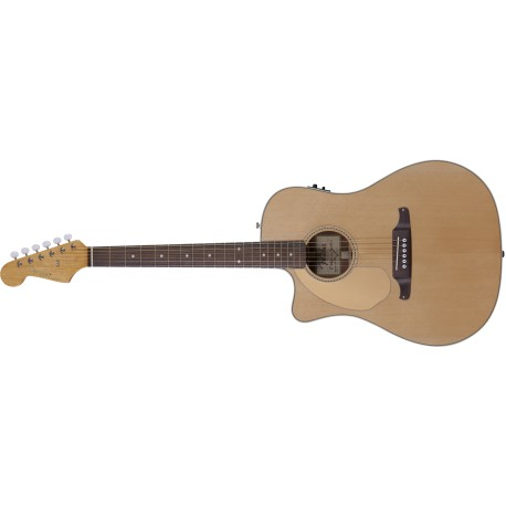 FENDER SONORAN™ SCE LEFT-HAND