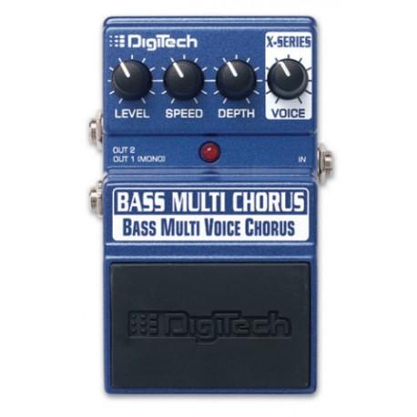 Bass Multi Chorus XBCV