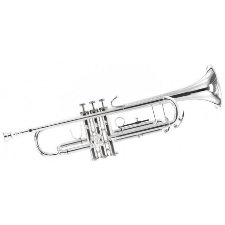 Bach TR-305 Bb-Trumpet S