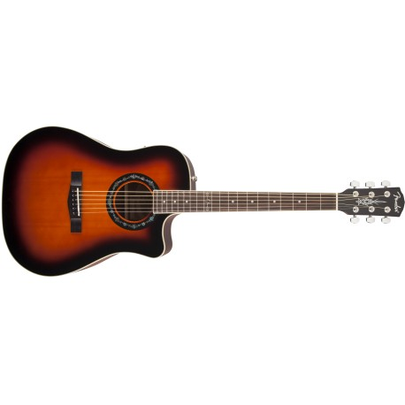 FENDER T-BUCKET 100CE