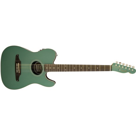 FENDER TELECOUSTIC PLUS