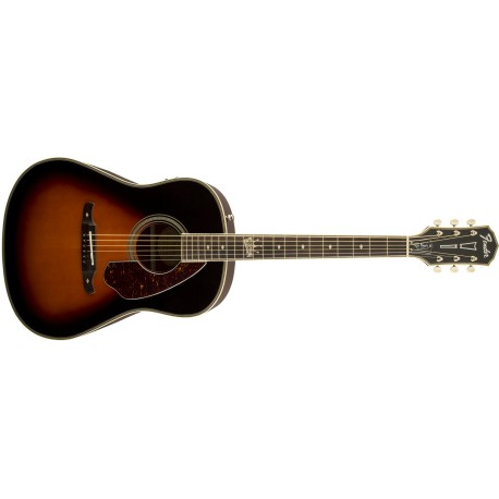 "FENDER RON EMORY ""LOYALTY"" SLOPE SHOULDER DREADNOUGHT"