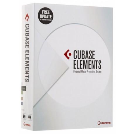 Cubase Elements 8.5