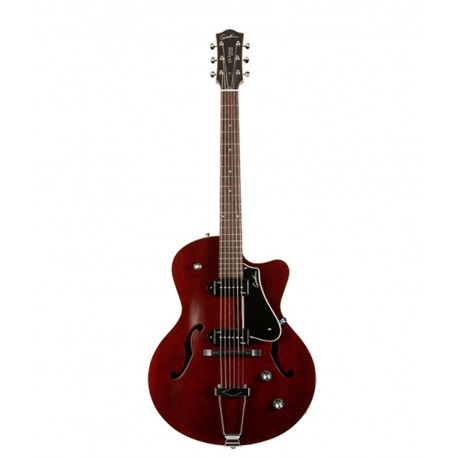 Godin 5th Avenue CW Kingpin II Burgundy
