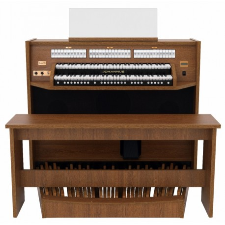 JOHANNUS STUDIO 150 DARK OAK