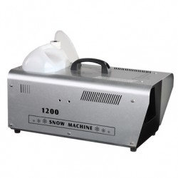 SNF1200 Snowflake machine