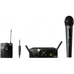 AKG WMS40 GUIT/VOCAL DUAL