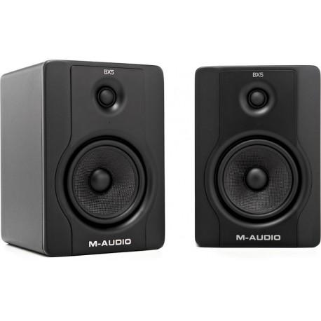 M-AUDIO BX-5D2