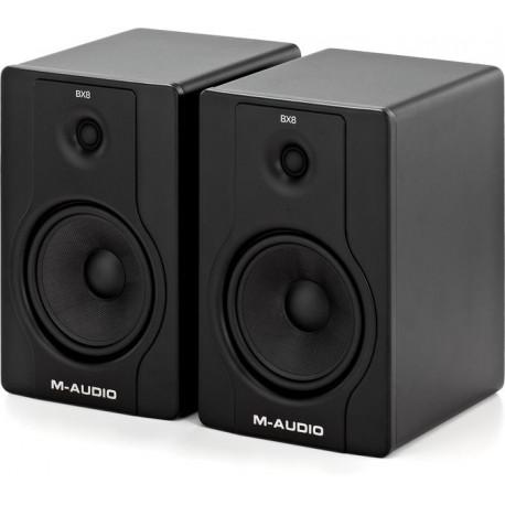 M-AUDIO BX-8D2