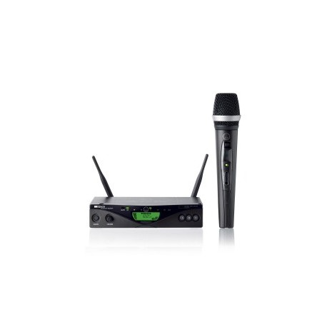 AKG WMS470 VOCAL SET D5