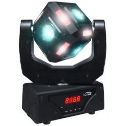 KAM CUBE 360