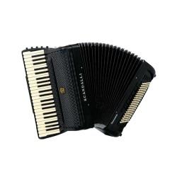 Akordeonas Scandalli Conservatorio P442