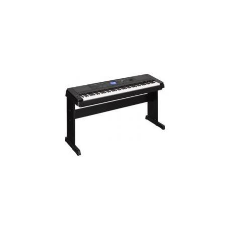 Skaitmeninis pianinas Yamaha DGX-660
