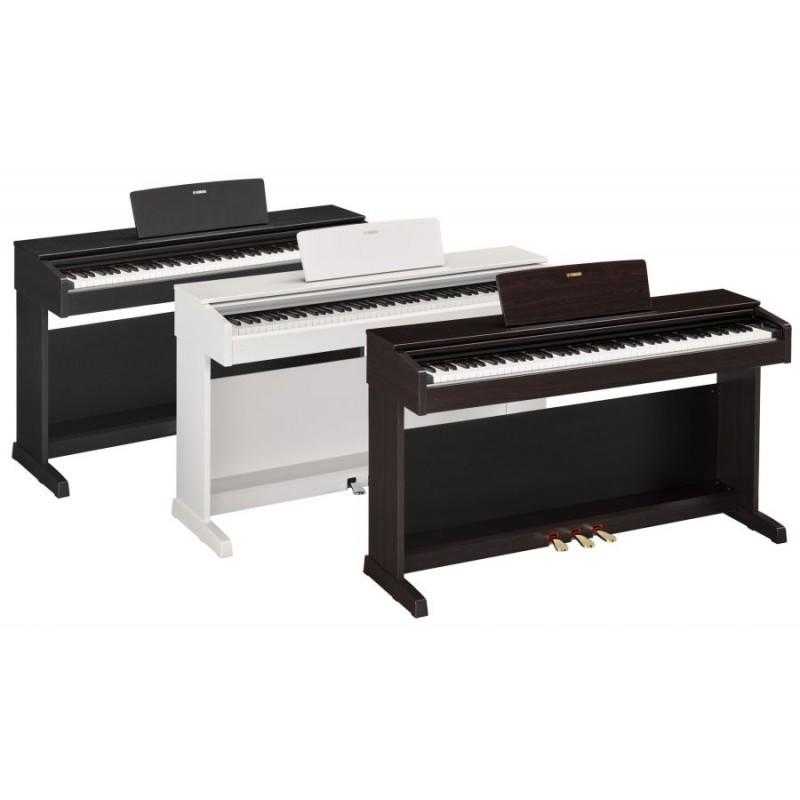 skaitmeninis pianinas yamaha ydp 143 muzikosparduotuv lt. Black Bedroom Furniture Sets. Home Design Ideas