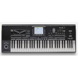 Klavišinis instrumentas Korg PA3X Pro 61klav.