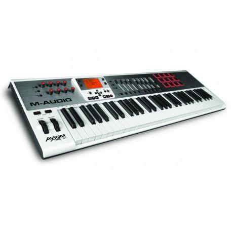 Midi klaviatūra M-audio Axiom Air 61