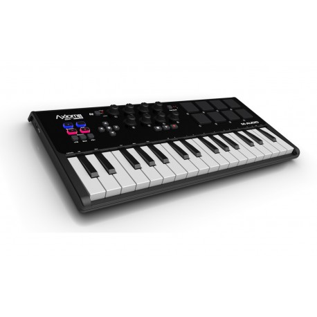 Midi klaviatūra M-audio Axiom Air Mini 32