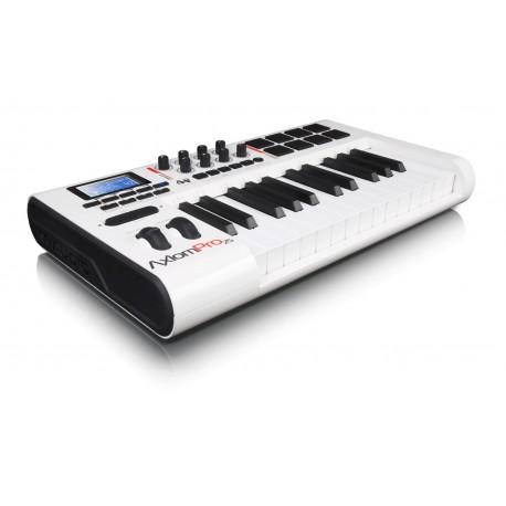 Midi klaviatūra M-audio Axiom Pro 25