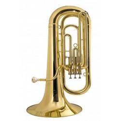 Tūba Eb Besson New Standard BE177-L