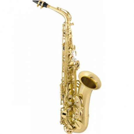 Saksofonas Altas Amati AAS-33