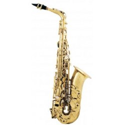 Saksofonas altas Buffet Crampon Serie 400