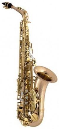 saksofono banko fx variantai