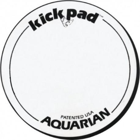 Apsauginis lipdukas bosiniam būgnui Kick pad KP1