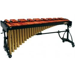 Marimba Majestic Deluxe Padauk 4,33 octave A - c'''' (A2-C7)