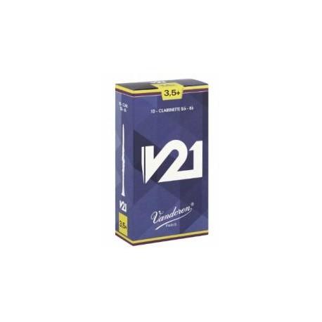 Liežuvėliai Bb klarnetui V21 3,5+ VANDOREN