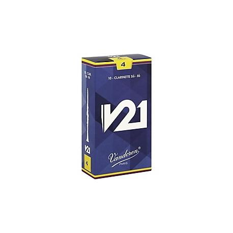 Liežuvėliai Bb klarnetui Vandoren V21 4