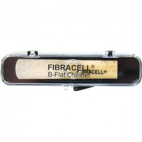 Plastikinis liežuvėlis klarnetui Fibracell 4