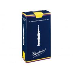Liežuvėliai saksofonui sopranui Vandoren 3,5