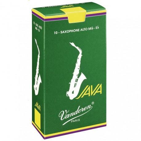 Liežuvėliai saksofonui altui Vandoren Java 2