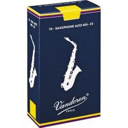 Liežuvėliai saksofonui altui Vandoren Traditional 1 1/2