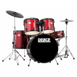 PEACE DP-101 RED
