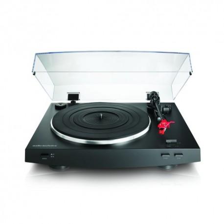 Audio Technica AT-LP3 automatinis stereo patefonas