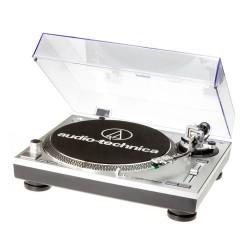 Audio Technica AT-LP120-USBHC Profesionalus stereo patefonas su USB įšvestimi