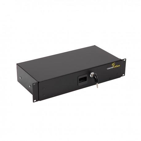 SOUNDSATION SRD100-2U LOCK