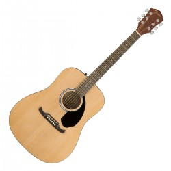 Akustinė gitara FENDER FA 125