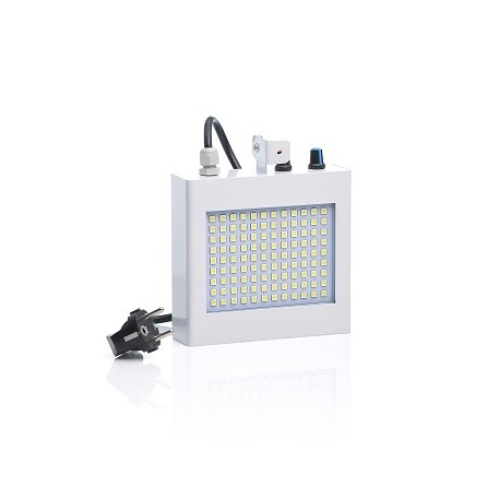 LED STROBE LIGHT MJ-EL15