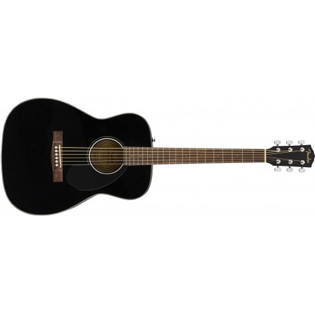 Fender - CC - 605 Pack/BLK